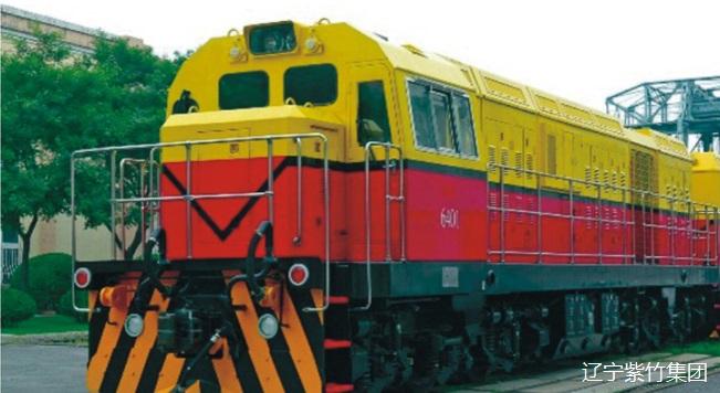 重轨应用于尼日利亚铁路线