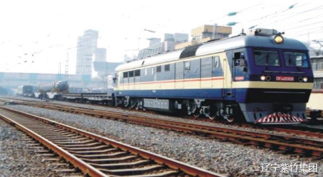 重轨应用于泰国铁路线