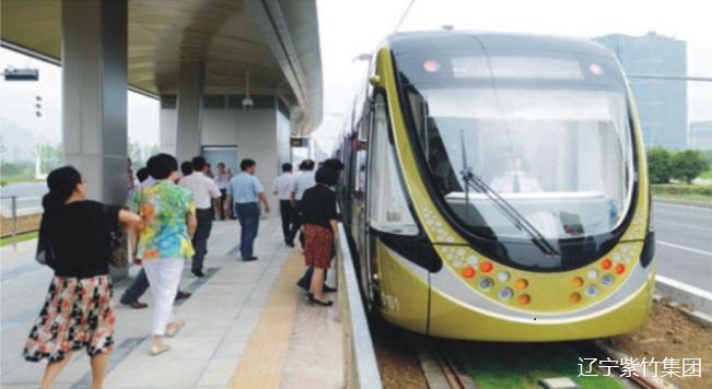 槽型轨应用于苏州城市轨道交通